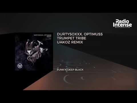 Premiere: Durtysoxxx, Optimuss - Trumpet Tribe (Uakoz Remix) [Funk'n Deep Black] // Techno