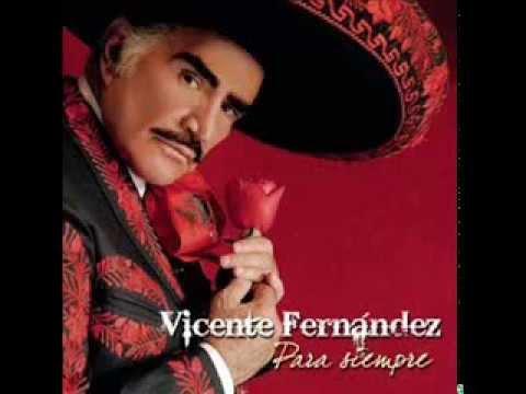Descargar (Download) El chofer Vicente Fernandez en mp3