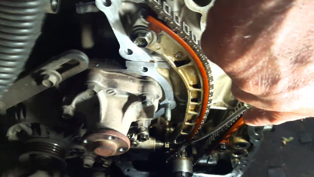 Remove Alternator  Suzuki Aerio