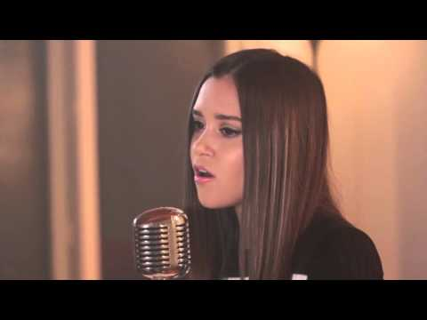 When We Were Young - Adele (cover) Megan Nicole