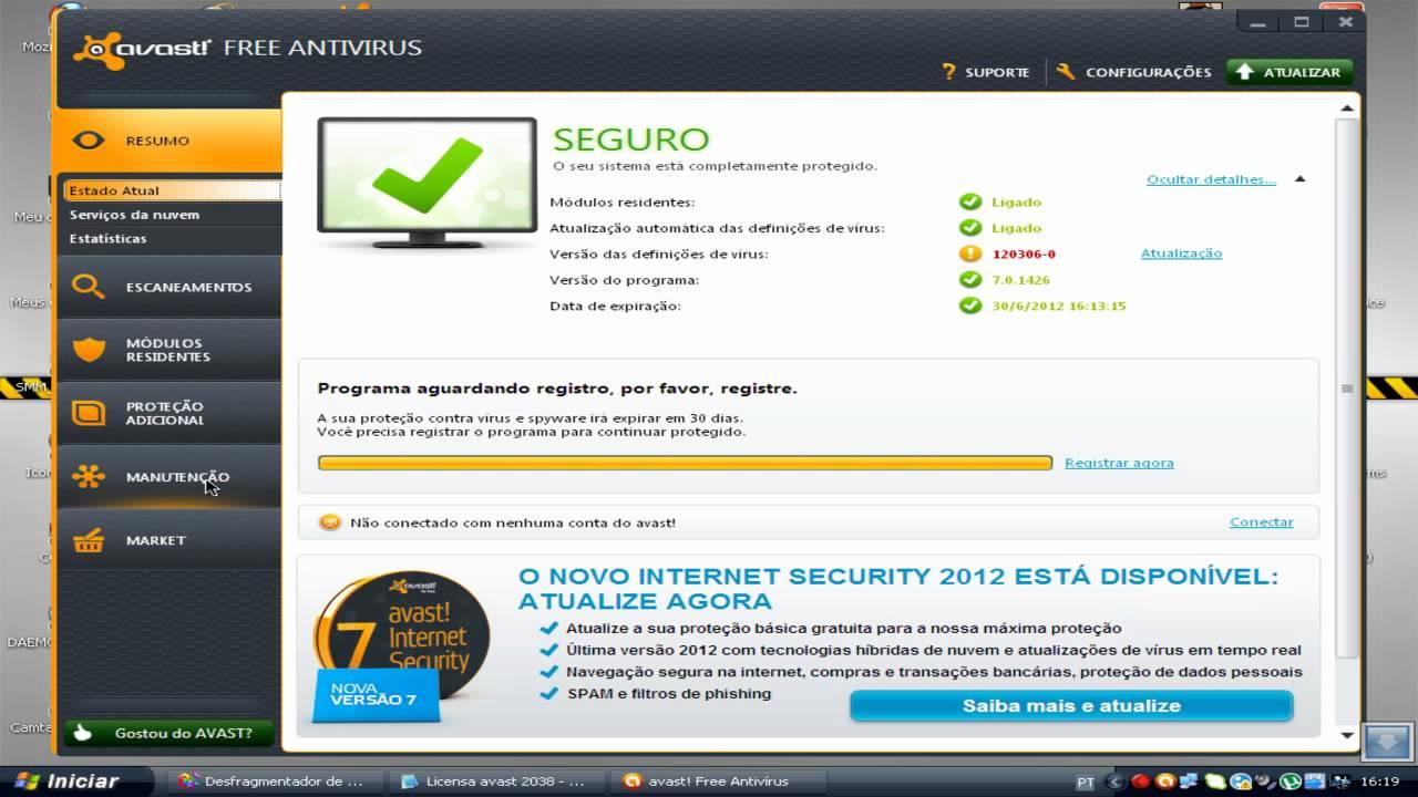 download avast antivirus free pc