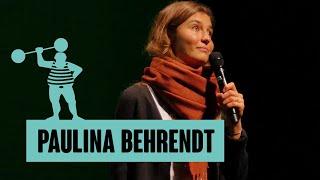 Paulina Behrendt – In Wahrheit