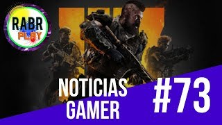 Noticias Gaming #73 THE DIVISION - TEKKEN 7 - BLACKOUT - XBOX LIVE