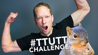 REACTION: The Thing Under The Thing #TTUTTChallenge