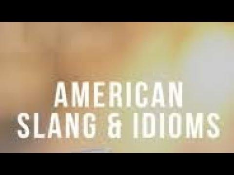 Free English - Idioms - Slang - Go Nuts