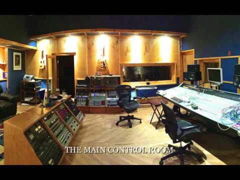 NASHVILLE  RECORDING STUDIO WITH HOME FOR SALE