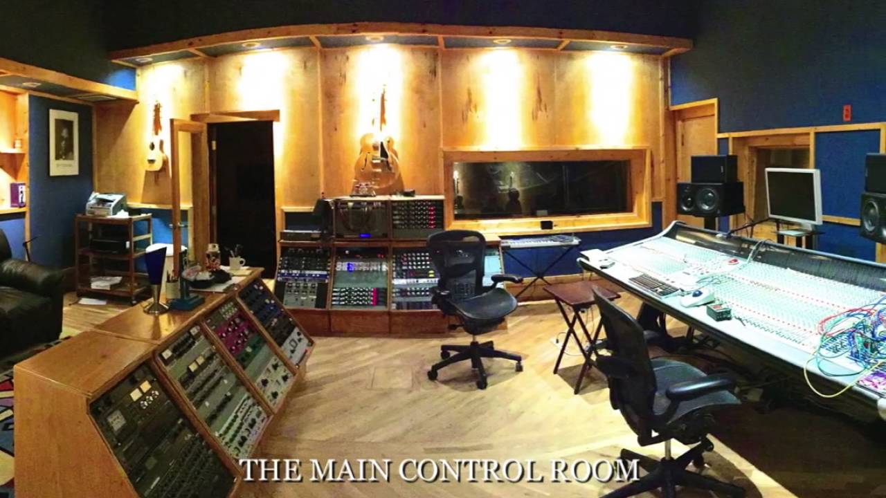 Nashville recording studio with home for sale youtube for Home with recording studio for sale