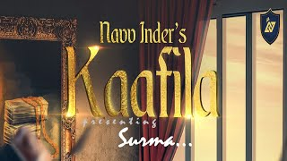 Surma (Official Audio from Kaafila) - Navv Inder x GD 47
