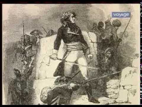 Napoleon Bonaparte  La Campagne D'Egypte 1798 -1801 Documentaire 1/2