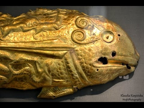 MYSTERIOUS DISAPPEARANCE OF SCYTHIANS REMAINS UNSOLVED