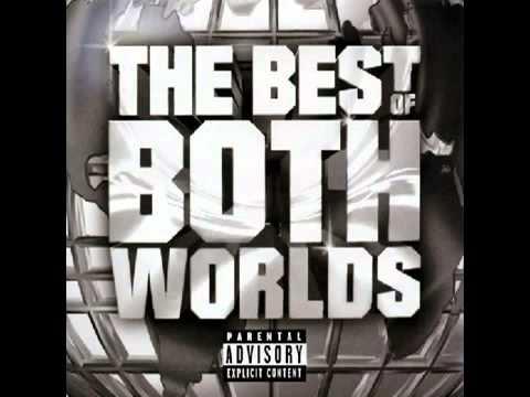R  Kelly & Jay Z   Best Of Both Worlds