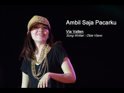 Via Vallen - Ambil Saja Pacarku House Version [OFFICIAL]
