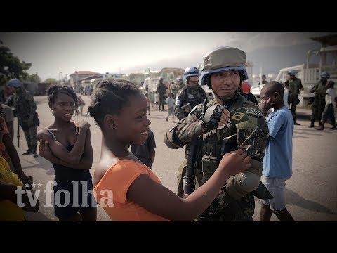 Após 13 anos, Brasil deixa o Haiti entre paz frágil e miséria