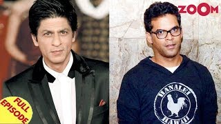 Shah Rukh Khan ready for comeback?   Vikramaditya Motwane on Twitter trolls & more