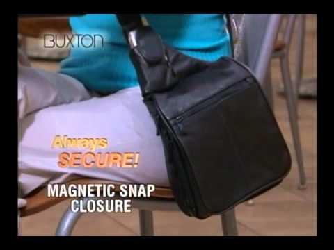 Buxton Bag 120 Second Tv Spot