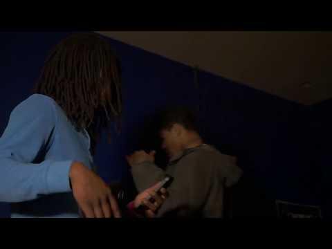 Twin Miyagi Ft. Feyotee Frank - Cocaine (Promo Video)