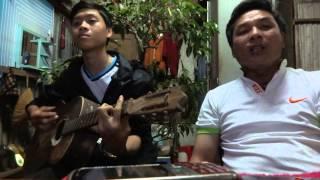 BAO LA TÌNH CHÚA-Guitar cover
