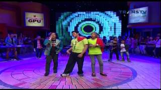 WALI BAND [Udin Bertanya] Live At YuKeepSmile YKS (18-03-2014) Courtesy TRANS TV