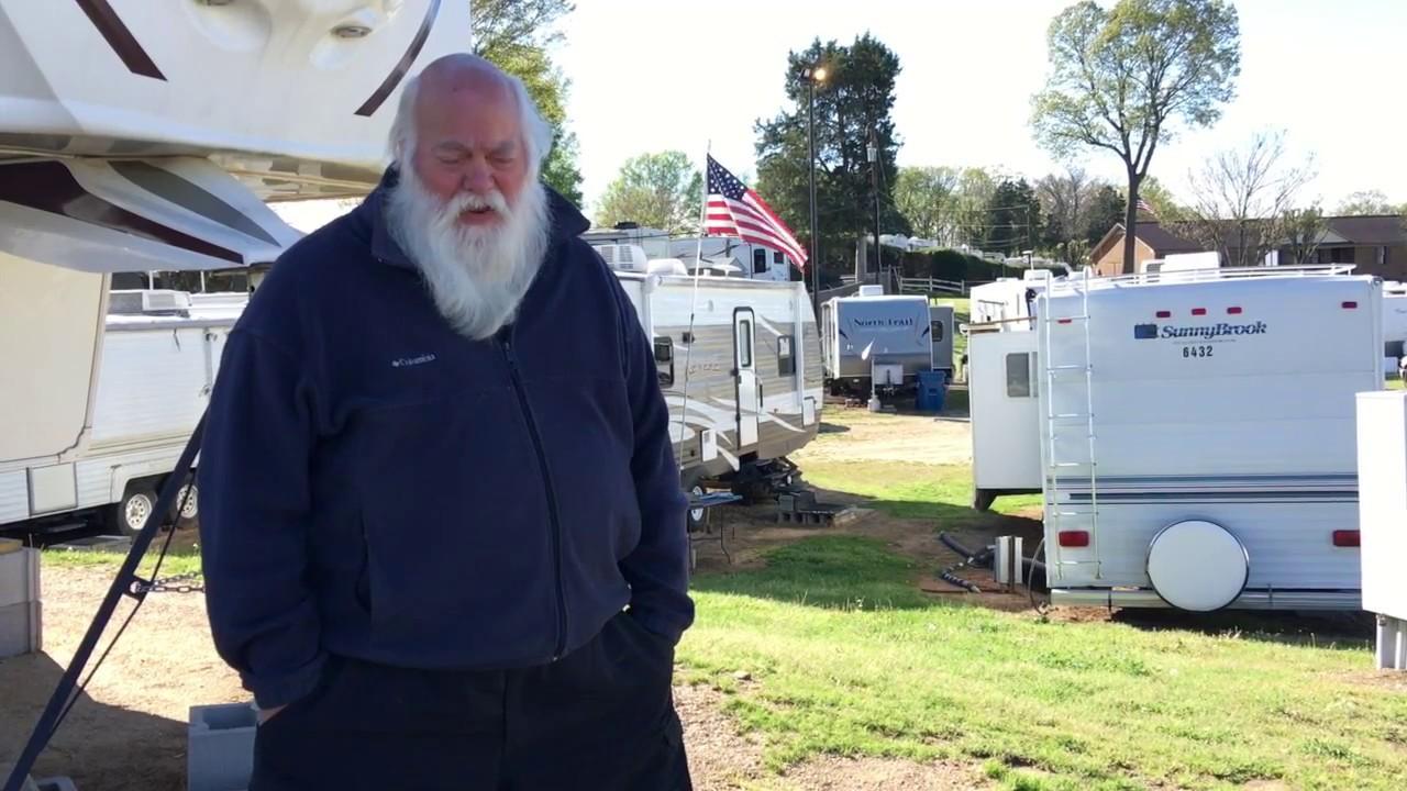 Another Happy Camper Testimonial at Ver-El RV Park & Campground