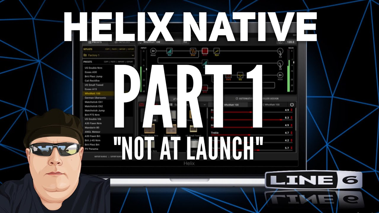 helix native os x download