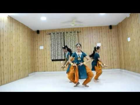 jilka jilka kannada movie song     bharathanatyam cover dance.