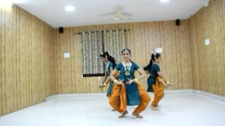 jilka jilka kannada movie song ||  bharathanatyam cover dance.