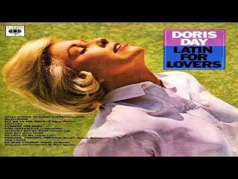 Doris Day -  Latin for Lovers (1965) GMB