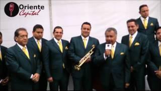 Oriente Capital: La Única Internacional Sonora Santanera en la Feria por La Paz 2017