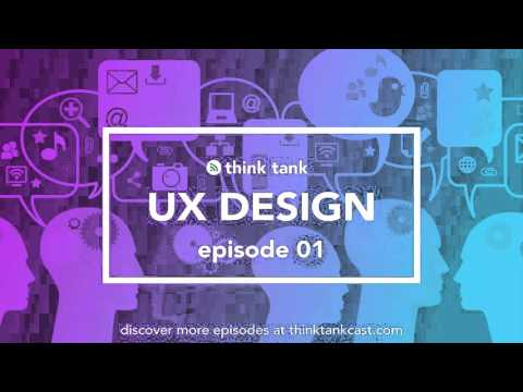 Ep.01 - UX Design with Facebook Product Designer