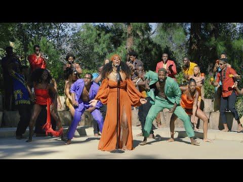 Kelly Rowland Performs 'Hitman' in Ellen | Ellen Show Performance