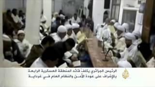 أعمال عنف في ولاية غرداية الجزائرية
