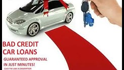 Bad Credit Car Loans in Texas (TX) with No Down Payment, Cover All Citiies