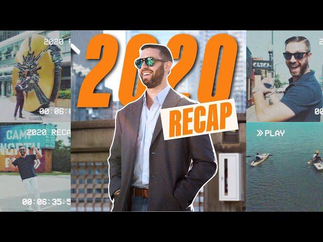 2020 RECAP | VLOG #18