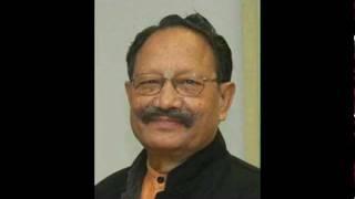 Vote for Ghanna Bhai, Vote for BC Khanduri, Vote for BJP