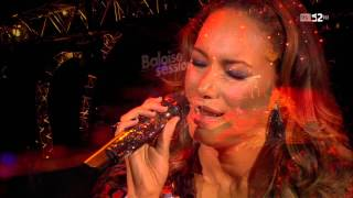 Leona Lewis - The first time ever I saw your face (Baloise Session 2014 HDTV)