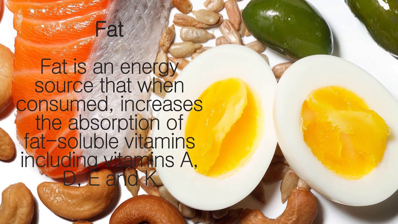 6 Essential Nutrients And Their Functions Nutrition P