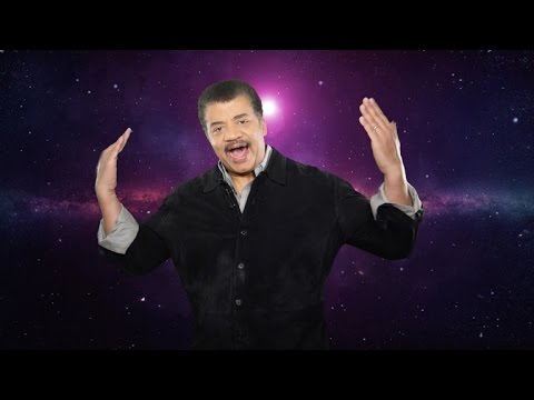 Pi Day With Neil deGrasse Tyson