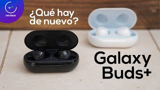 Samsung Galaxy Buds+ | Review en español