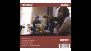 Watch Freeheat The Two Of Us video