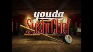 Download Youda Sushi Chef FULL VERSION