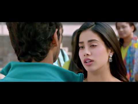 Tu Jane Na English Version Song | Janhvi & Ishaan | Dhadak (2018)
