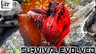 MOAR ARK: Survival Evolved Gameplay! Taming epic Dinosaurs and Funn...