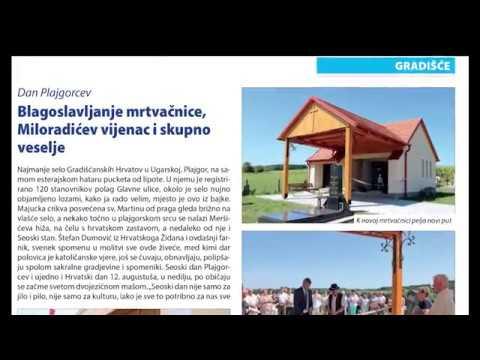 Download Hrvatski glasnik – broj 36 – 6. rujna 2018.