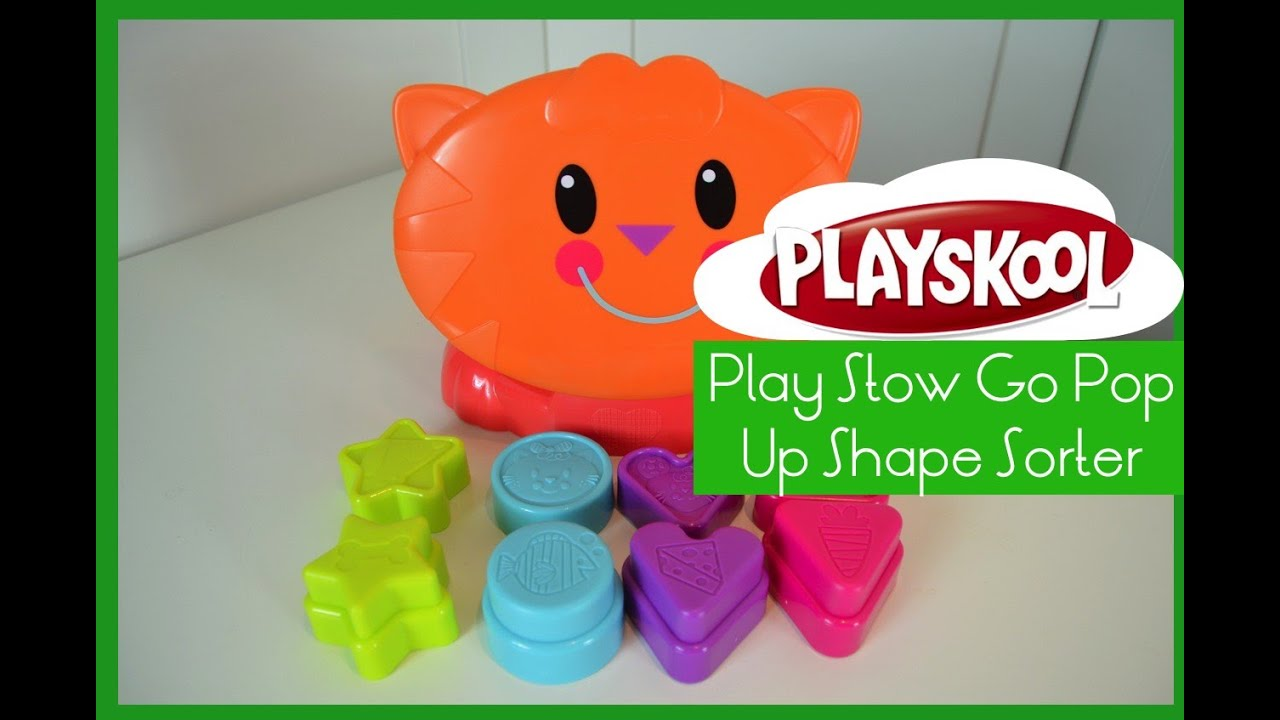 Play Stow Pushamp; Toy Toys Truck Go Cream Pull Ice Playskool N oeBCdx