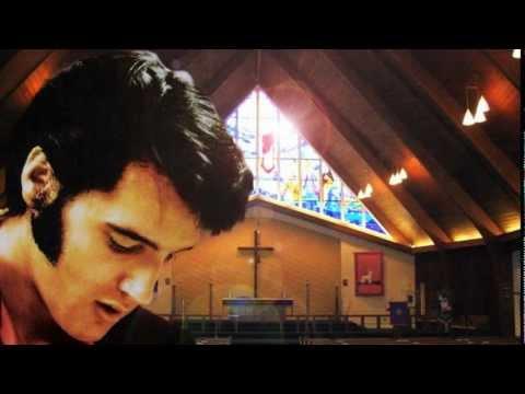 Elvis Presley Turn Your Eyes Upon Jesus Nearer My God To