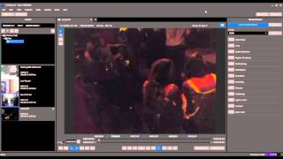 How to Enhance Low-Light Video Evidence with Ikena Forensic