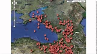 15   Метеорит УФО(Сегодня в уральском федеральном округе произошло ЧП прогремевшее на всю россию. В Челябинске, Кургане..., 2013-02-16T10:24:30.000Z)