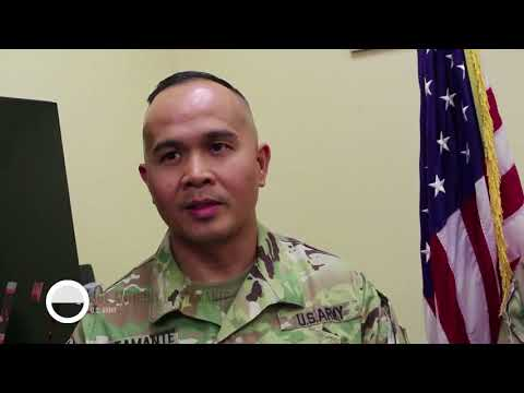 U.S. Army Continues To Offer Incentives, Including Expedited Citizenship