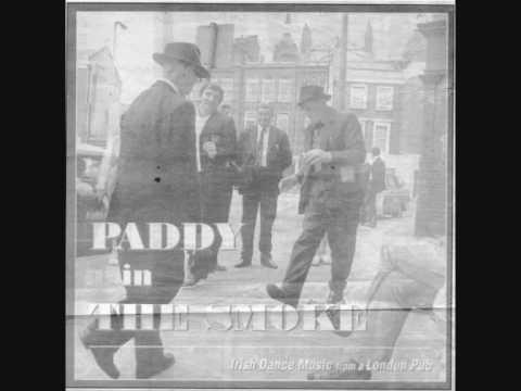 Paddy Fahey's jig - Martin Byrnes
