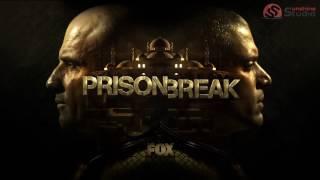 Побег / Prison Break 5 сезон (Русское ПРОМО)